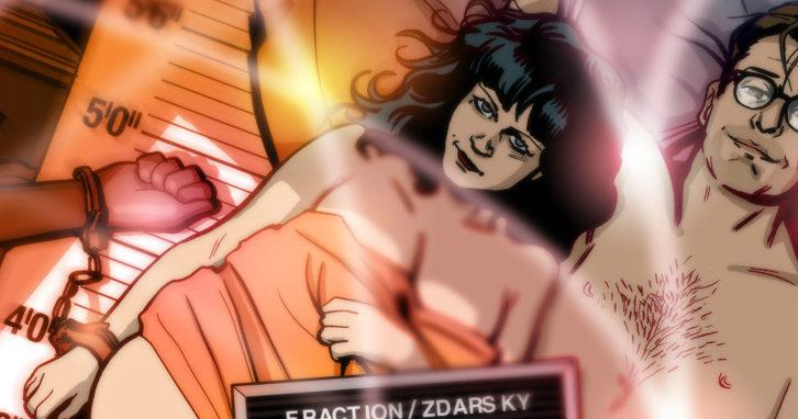 Anime tegneserie sex tegneserier