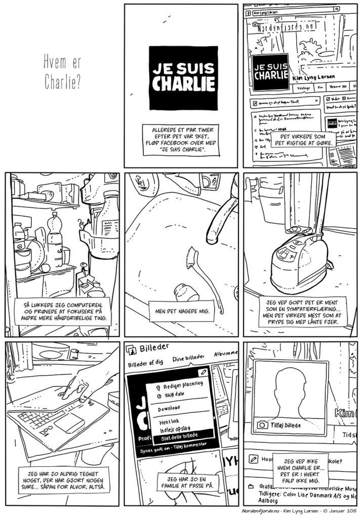Hvem-er-Charlie-Je-Suis-Charlie - Kim Larsen