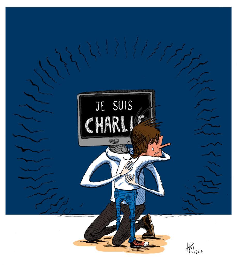 charlie1 - Tristan Dupuis