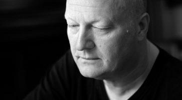 Henrik Rehr udstiller og holder foredrag i Ørestaden
