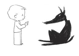 Forsmag: Mig og Ulven