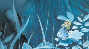 Ping 2017: Bedste internationale tegneserie på dansk