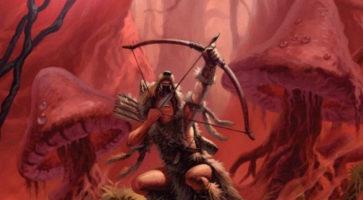Fortsættelse følger i sagaen om Thorgal
