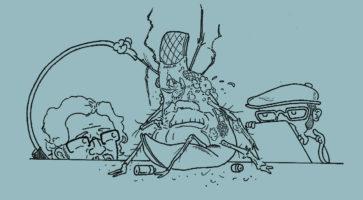 Lucha Comico: Graphic novels og indie-tegneserier