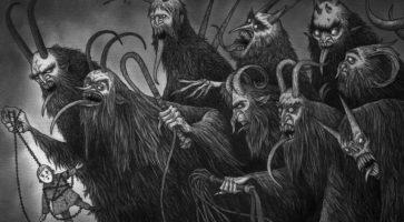 Stjernetegnere laver nye Valhalla-album
