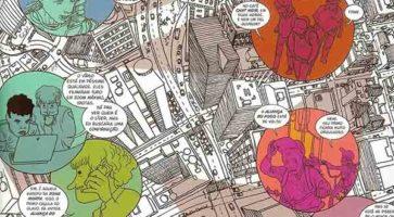 Academaniac: Byens og bogens arkitektur