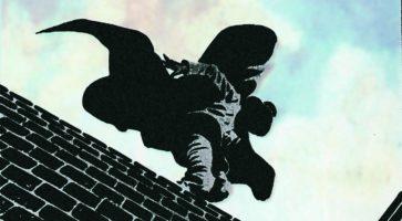 Ekspedition Classico: V for Vendetta