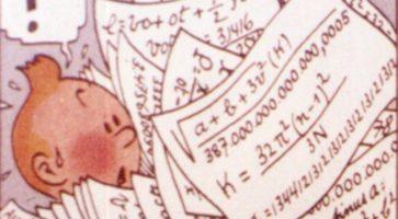 Tintin i Academia