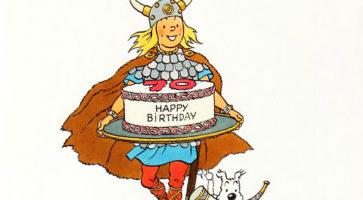10 ting du ikke vidste om Tintin og Danmark