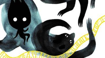5 finske tegneserier du SKAL læse