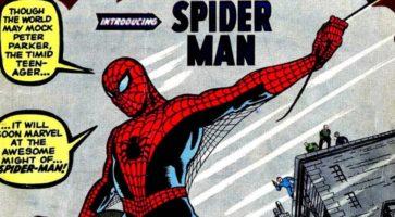 Ekspedition Classico V: Spider-Man