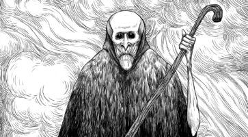 Vild og grotesk Faust