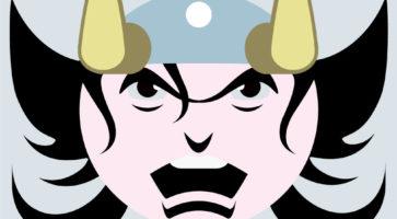 Supersnak bliver barbarisk: Conan!