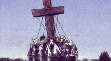 De gale revitaliserede den danske børne- og ungdomstegneserie