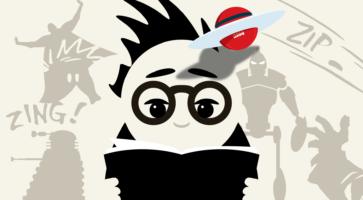 Danmark er lukket. Her er 23 lange, episke superheltehistorier, du kan læse