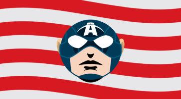 Marvel-Morten: Derfor er Captain America min favorit