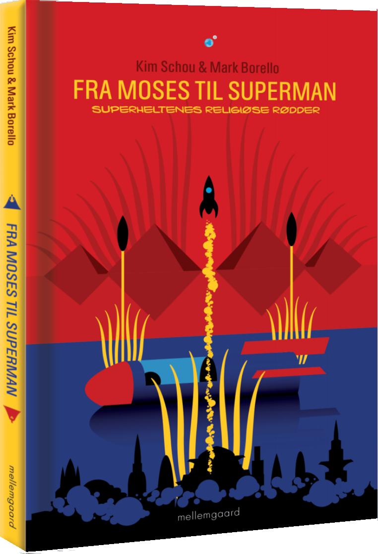 Fra Moses til Superman
