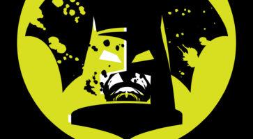 Bat-adventskalenderen 4: Spark Superman, mens han ligger ned