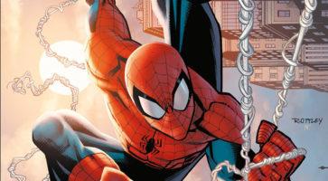 Marvel udkommer igen på dansk
