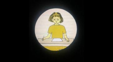 Radio Rackham: Sofie Louise Dam