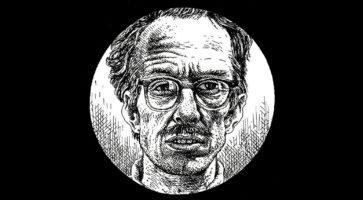 Radio Rackham: Robert Crumb