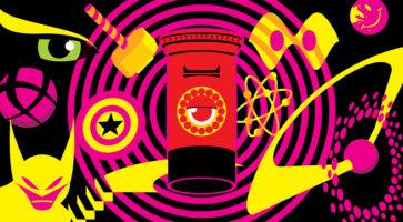 Brevkassen: Lytterne dikterer indholdet, og vi anmelder WandaVision