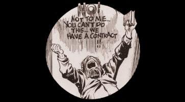 Radio Rackham: En kontrakt med Gud