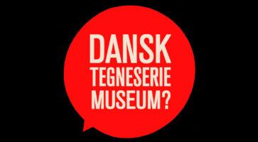 Radio Rackham: Tegneseriemuseum?