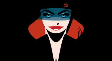 Black Widow fra tegneserier til film: 10 gange sejere end drengene