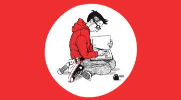 Radio Rackham: Alison Bechdel
