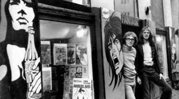 Galleri: Fantask 50 år